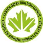Logo du Conseil du bâtiment durable